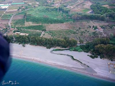Taormina Marina di Cottone Etna natura riserva naturale fiumefreddo