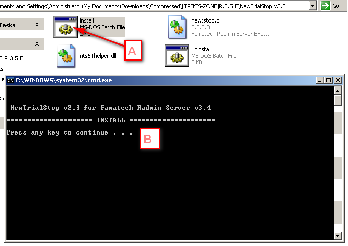 radmin server 3.5 2 license key