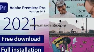Marouanepro Adobe Premiere Pro Cc 2021