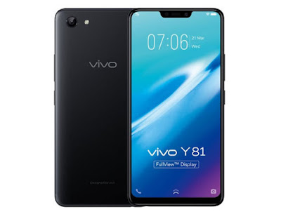 Vivo Y81i Flash File Firmware (1808) Pd1732cf [Official