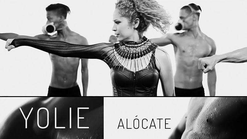 Yolie - ¨Alócate¨ - Videoclip - Dirección: Pedro Vázquez. Portal Del Vídeo Clip Cubano - 01
