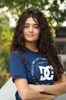 Actress Rithika Sing Latest Pos in Denim Jeans at Guru Movie Interview  0237.JPG
