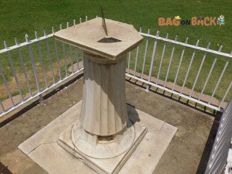 Sanderson's-Sundial