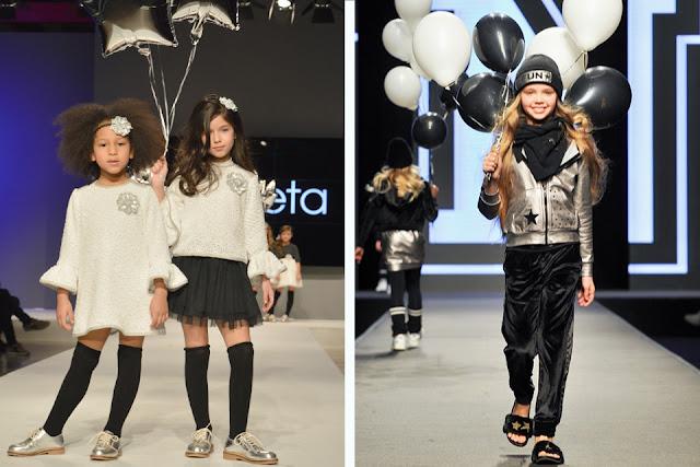 #tendencias #modaniña #oi17 #pb84 #pittibimbo #080bcnfashion #modainfantil #PequeñaFashionista