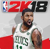 Download NBA 2K18 Pro Apk v36.0.1 [Unlimited Money]