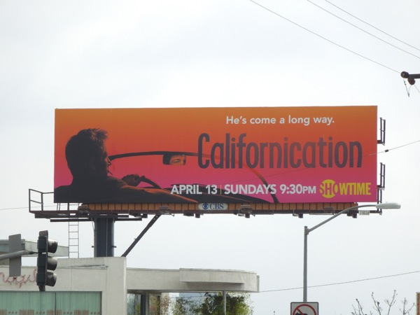 Californication final season 7 billboard