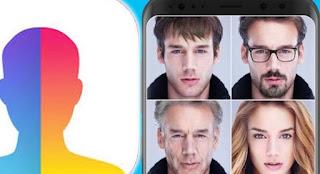 FaceApp Berbahaya Untuk Privasi Anda? Ketahui Informasinya Disini