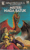 Trio Detektif 14- Misteri Naga Batuk