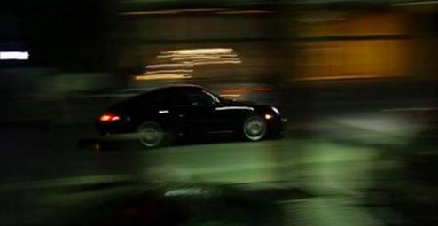 Florent Pagny se fait braquer au volant de sa Porsche
