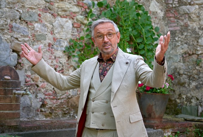 Bruno Barbieri, 4 hotel da record è la puntata più vista di sempre