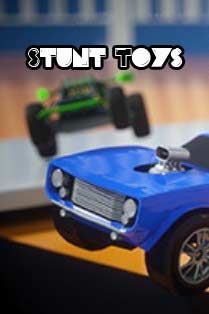Stunt Toys PC Full Descargar 1 Link | MEGA |
