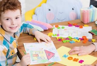 Disturbi o difficoltà  di linguaggio nei bambini Logopedista infantile