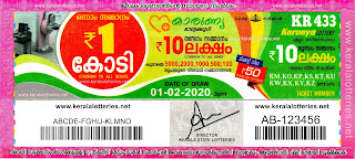 """keralalotteries.net, """"kerala lottery result 1 2 2020 karunya kr 433"""", 1th February 2020 result karunya kr.433 today, kerala lottery result 1.2.2020, kerala lottery result 1-2-2020, karunya lottery kr 433 results 01-02-2020, karunya lottery kr 433, live karunya lottery kr-433, karunya lottery, kerala lottery today result karunya, karunya lottery (kr-433) 1/02/2020, kr433, 1/2/2020, kr 433, 01.02.2020, karunya lottery kr433, karunya lottery 1.2.2020, kerala lottery 1/2/2020, kerala lottery result 1-2-2020, kerala lottery results 1 2 2020, kerala lottery result karunya, karunya lottery result today, karunya lottery kr433, 1-2-2020-kr-433-karunya-lottery-result-today-kerala-lottery-results, keralagovernment, result, gov.in, picture, image, images, pics, pictures kerala lottery, kl result, yesterday lottery results, lotteries results, keralalotteries, kerala lottery, keralalotteryresult, kerala lottery result, kerala lottery result live, kerala lottery today, kerala lottery result today, kerala lottery results today, today kerala lottery result, karunya lottery results, kerala lottery result today karunya, karunya lottery result, kerala lottery result karunya today, kerala lottery karunya today result, karunya kerala lottery result, today karunya lottery result, karunya lottery today result, karunya lottery results today, today kerala lottery result karunya, kerala lottery results today karunya, karunya lottery today, today lottery result karunya, karunya lottery result today, kerala lottery result live, kerala lottery bumper result, kerala lottery result yesterday, kerala lottery result today, kerala online lottery results, kerala lottery draw, kerala lottery results, kerala state lottery today, kerala lottare, kerala lottery result, lottery today, kerala lottery today draw result"""