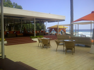 Verve Beach Club