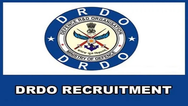 DRDO Recruitment 2020 Apply For Trade Apprentice Posts