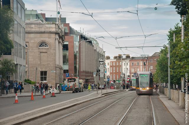 Dublin Irlanda