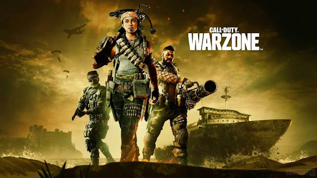 Call of Duty Warzone: nearly 50,000 accounts have been banned