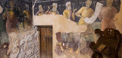 Μια εκδήλωση για την «πάλη» χριστιανικής θρησκείας και ελληνικής παιδείας στην Εθνική Βιβλιοθήκη