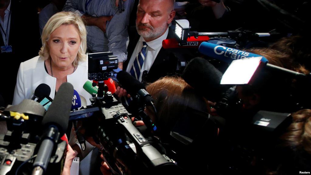 Funcionarios en Bruselas y líderes partidistas proeuropeos resaltaron el incremento sustancial en el volumen de votantes, el primero en 40 años de historia de elecciones directas al Parlamento / REUTERS