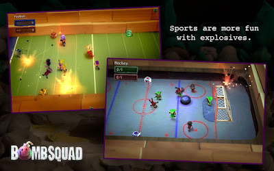BombSquad Pro Mod Apk Latest