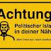 انتقادات واسعة تُوقف عمل خريطة بالنمسا استهدفت المسلمين