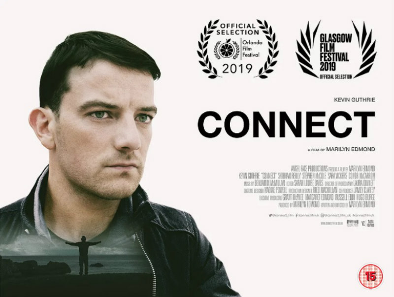 connect film poster