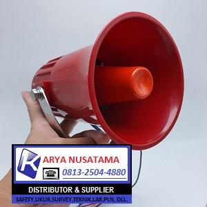 Jual Qlight Warning Siren SRN15-WS-24V di Pontianak