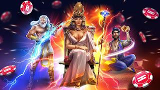 Image Game Slots Huuuge Casino MOD APK