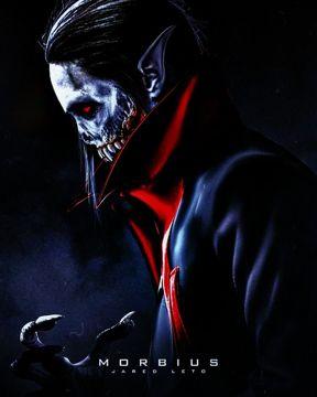 descargar Morbius, Morbius latino, Morbius online