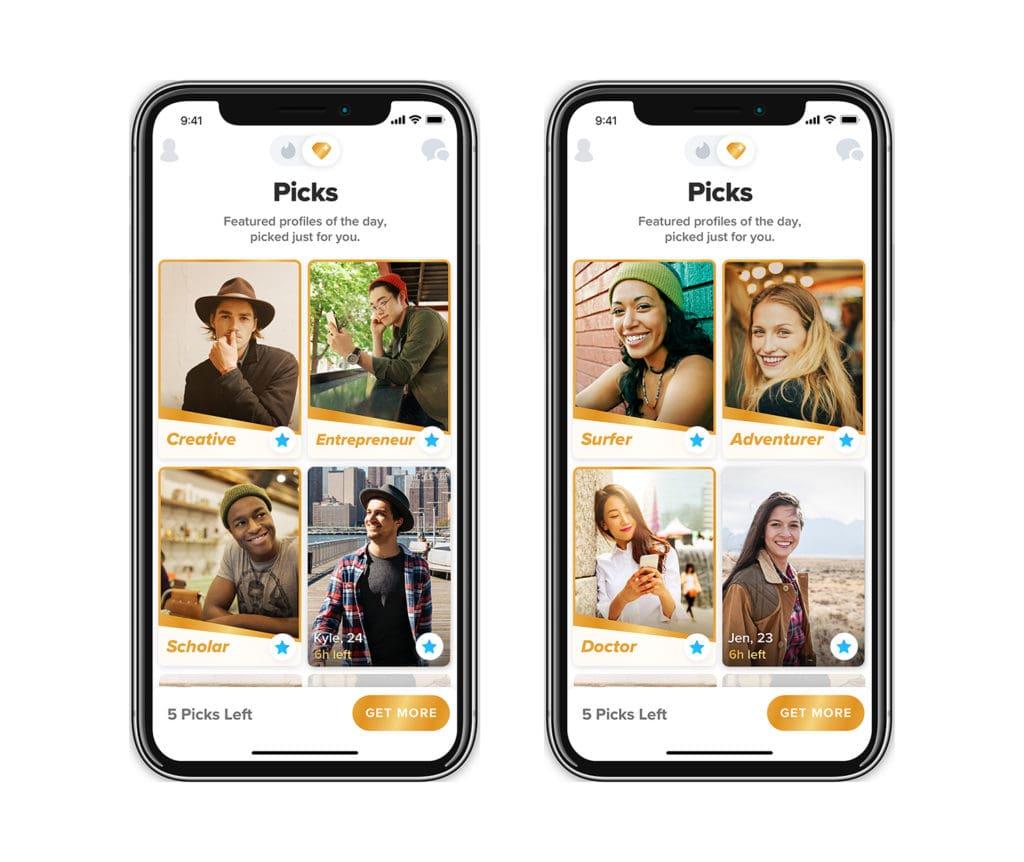 Tinder GOLD APK [2020] Mod Download - Cognitive