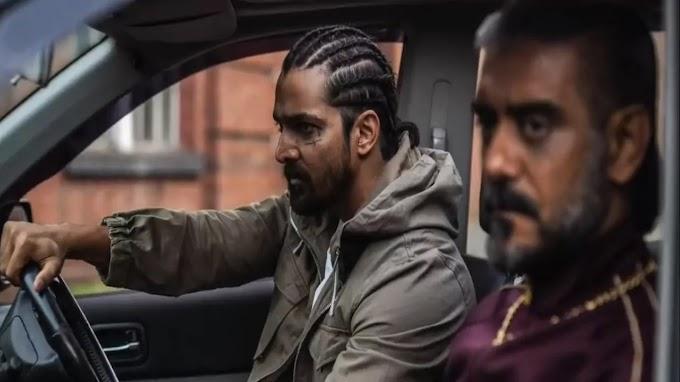 Zee5 Taish Movie Review