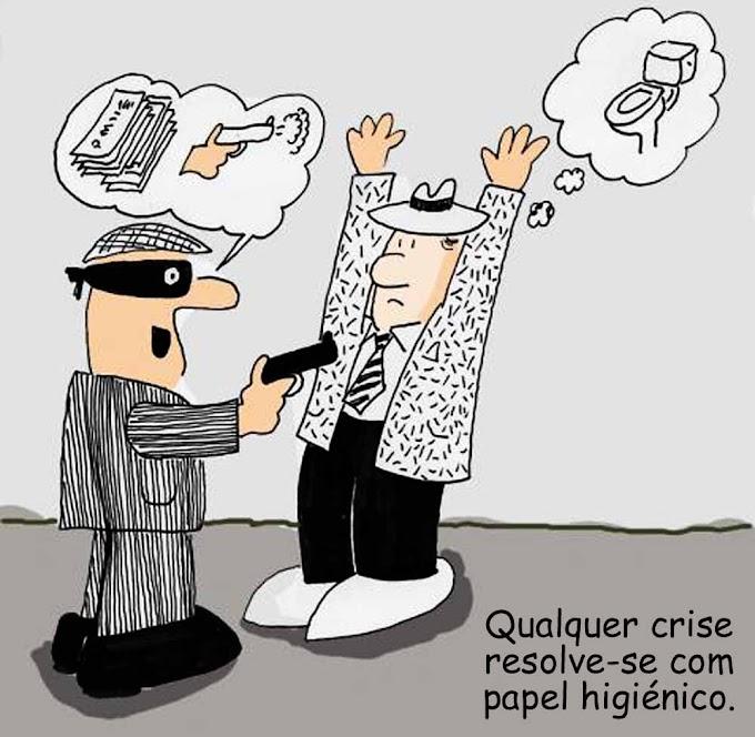 Corrupção e Emergência