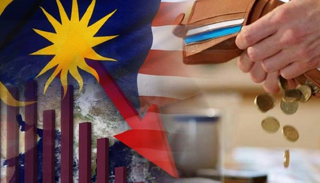 Ekonomi 2017: Ringgit Terus Lemah, Harga Meningkat, Inflasi Naik?
