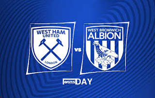 West Ham vs West Brom – Highlights