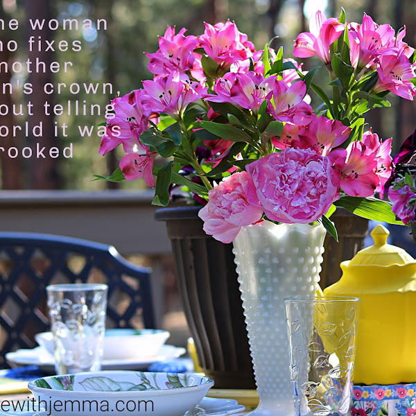 Inspiring Quotes For Women On Mother's Day
