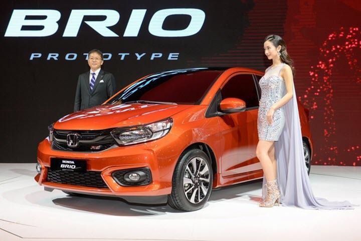 Ôtô bình dân - Brio và Fadil giảm 40 triệu, i10 và Wigo ưu đãi nhỏ