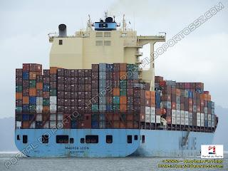 Maersk Leon