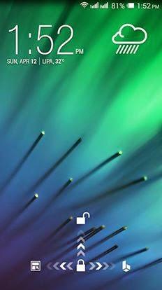 HTC Desire Rom for SKK LYNX 3