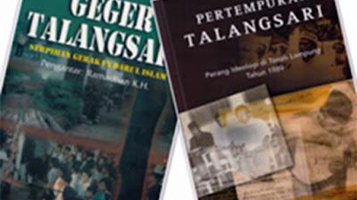 Paham Takfiri di Talangsari: Benih Radikalisme dan Terorisme Pra ISIS