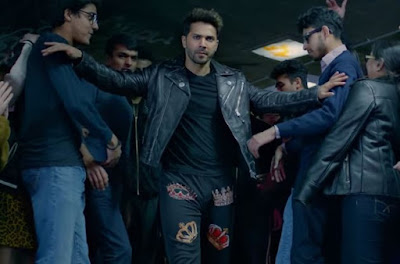 Street Dancer Movie Dialogues, Street Dancer Best Lines, Street Dancer Varun Dialogues