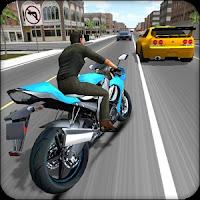 تحميل موتو المتسابقmoto racer 3d pro
