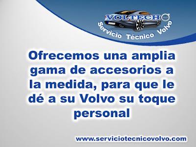 Repuestos y Accesorios para su Volvo en Voltech