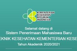 Persiapan Mengerjakan Soal Sipenmaru Poltekkes (Soal SIMAMA 2020)