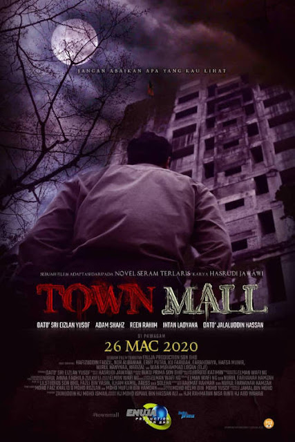 Town Mall