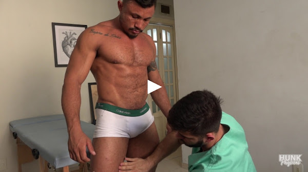 #Hunkphysical - Patient Record #14-8