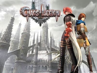 Download Chaos Legion PS2/PCSX2 Iso High Compress For Android
