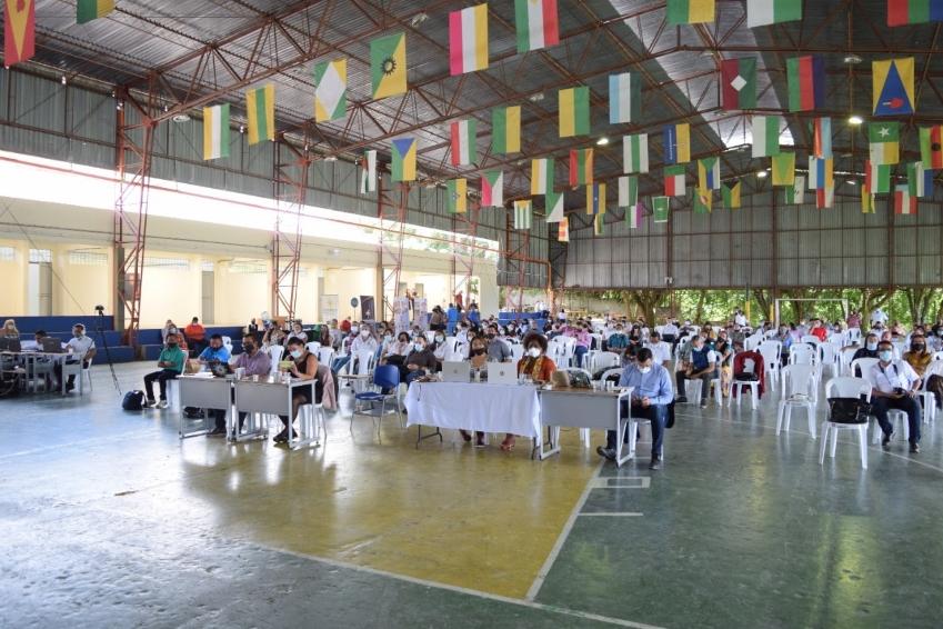 La institución educativa indígena Puremberá de Mistrató representará a Risaralda en el Foro Educativo Nacional