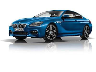 Απαράμιλλη πολυτέλεια και φινέτσα για τη νέα 6άρα της BMW