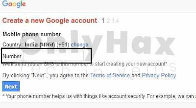 create-gmail-account-without-phone