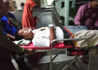 Korban Kecelakaan Ditolak Rumah Sakit Karena Tak Beri DP Minimal 50%